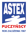 Logo Astex